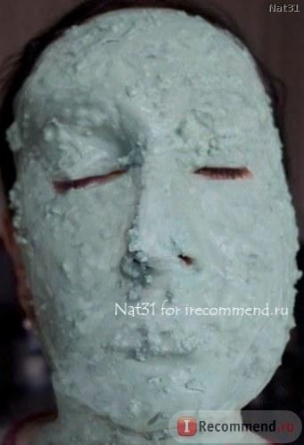 Домашняя альгинатная маска Teana - Весь объём пакета