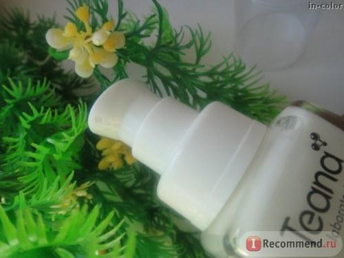 Крем для век Teana Антивозрастной сенсорный лифтинг «Гармония совершенства» фото