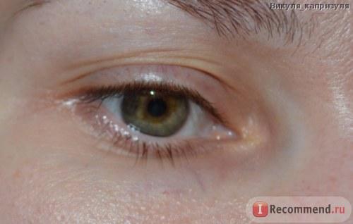 Гель для кожи вокруг глаз Teana Сенсорный против темных кругов и мешков фото